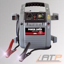 APA POWER PACK 12/24 V MOBILE AUTO STARTHILFE  NOTSTARTER 900/1500 A NEU