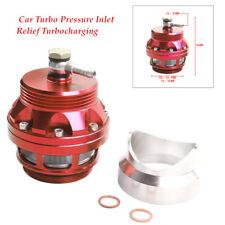Aluminum Alloy Car Turbo Pressure Relief Turbocharging Valve Exhaust Blow Set