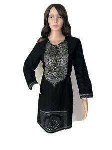 Ladies shalwar kameez M kurta top Dress
