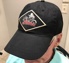Indian Motorcycle Checkered Hat 2868959 P//N