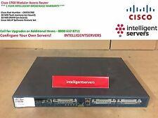 Cisco 1760 Modular Access Router  ** CISCO1760 **