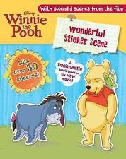 Winnie the Pooh the Movie - Sticker Scene by Parragon (Mixed media product, 2011)