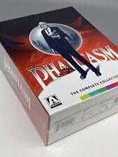 ARROW Video PHANTASM The Complete Collection Blu-ray Box 2 II 3 III 4 IV Ravager