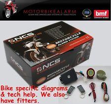 NCS C-11 hablando Moto Alarma de motocicleta & immobiliser quad / atv / Trike