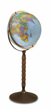 Replogle Treasury 12 Inch Floor World Globe