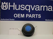 Genuine OEM Husqvarna Trimmer Head T-45X M12 544972603