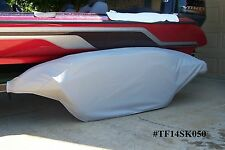 Skeeter I-Class:Boat trlr fender/tire storage covers exact fit tandem fiberglass