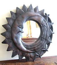 Sole Luna in terracotta Artigianato America Latina