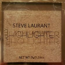 Steve Laurant Jelly Highlighter in COTTON CANDY  Full Size 7g NEW & SEALED
