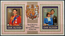 Mint Never Hinged/MNH Cook Islands Omnibus Issues