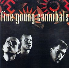 FINE YOUNG CANNIBALS : FINE YOUNG CANNIBALS / CD (METRONOME 1985) - TOP-ZUSTAND