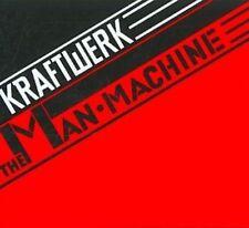 The Man-Machine by Kraftwerk (CD, Oct-2009, Warner Bros.)