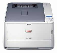 OKI Data Ethernet (RJ-45) Printer