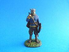 Figurine chevalier du Moyen-âge Altaya - Viking IX siècle - Lead soldiers