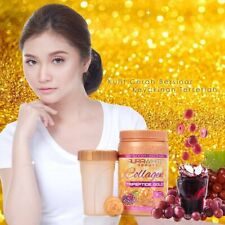 Aura White GOLD COLLAGEN TRIPEPTIDE SHINING BRIGHT (Original) Skin BodyWhitening
