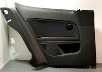 MK6 VW GTI Golf Interior Quarter Panel Trim Panel REAR 2 Door Oem 2010-2014