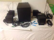 Cambridge SoundWorks FourPointSurround Digital Speaker FPS2000 Subwoofer