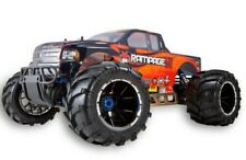 Ultimate combo Redcat Rampage MT V3 1/5 Scale Gas Powered RC Monster Truck