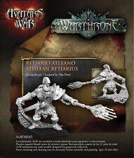Avatars of War Empire Athlean retiarius aow83 Fantasy 28mm Gladiator