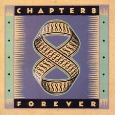 CHAPTER 8 Forever NEW & SEALED  CLASSIC 80s SOUL CD (EXPANSION) ANITA BAKER R&B