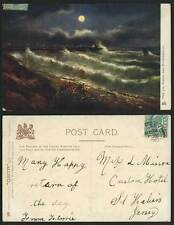 Raphael Tuck & Sons Collectable Dorset Postcards