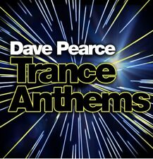 Dave Pearce - Trance Anthems BRAND NEW 3CD