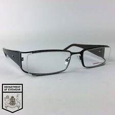 Carrera Gafas Verde Rectángulo Gafas marco Mod: CA 7422 INI