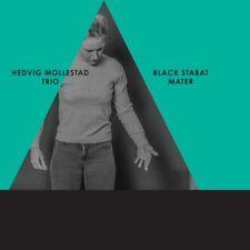 HEDVIG MOLLESTAD TRIO - BLACK STABAT MASTER   CD NEUF