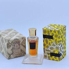 COTY Paris 10ml perfume extrait vintage parfum #37511 50 year old