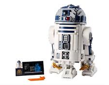Lego 75308 Star Wars R2-D2 UCS Set NEU OVP VERSIEGELT
