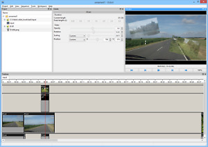 Vidiot (Professional Home Video Editor Software) for Windows On A USB Stick