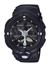 Casio G-Shock Uhr GA-500-1AER Analog,Digital Schwarz