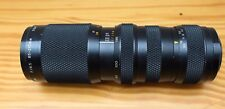 Objektiv Kenlock MC Auto Zoom - F/4.5 / 85 - 210mm - Durchmsser 55mm Japan