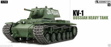 Tamiya # 56028 1/16 RC Russian Heavy Tank KV-1 - Full Option Kit  NEW IN BOX