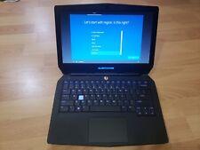 Alienware 13 R2   i7-6500U nVIDIA GTX 960m 256GB M.2 SSD PCIe  8GB DDR3 1600MHz