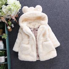 656b2fd8c girls white fur coat