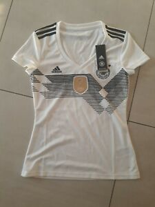 Adidas DFB Trikot Damen Größe S Neu