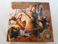 Arcane Legions Egyptian Cavalry Army Pack Mass Action Miniatures Game Wells NIB