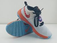 Nike Grade School Team Hustle D 8 SD Basketball Shoes AR0263-001 Boys Size 4Y