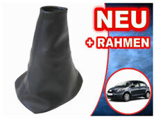 SCHALTSACK SCHALTMANSCHETTE + RAHMEN TOYOTA YARIS II 2 MK2 (05-11) *NEU*