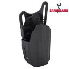 Etui Holster Safariland GLS Pro-Fit 577 Compact GAUCHER Noir