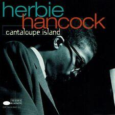 HERBIE HANCOCK - CANTALOUPE ISLAND 1994 DUTCH CD