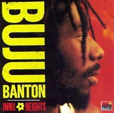 Buju Banton - Inna Heights [New CD]