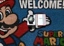 Nintendo Entertainment System Watch RARE!!  Super Mario Bros