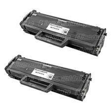 2 Pack MLT-D101S MLTD101S BLACK Laser toner cartridge for Samsung SCX 3400F