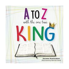 A to Z with the One True King Free Shipping