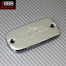 Honda CBR600RR 2003-2006 CBR600 F2 F3 F4 F4i 1991-2006 BRAKE FLUID CAP CHROME