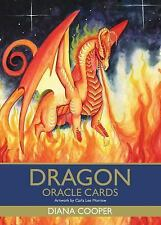 Dragon Oracle Cards (Cards)
