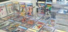 CGC MYSTERY BOX Marvel DC Comic Lot