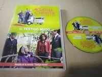 Il Testimone Muto DVD Agatha Christie